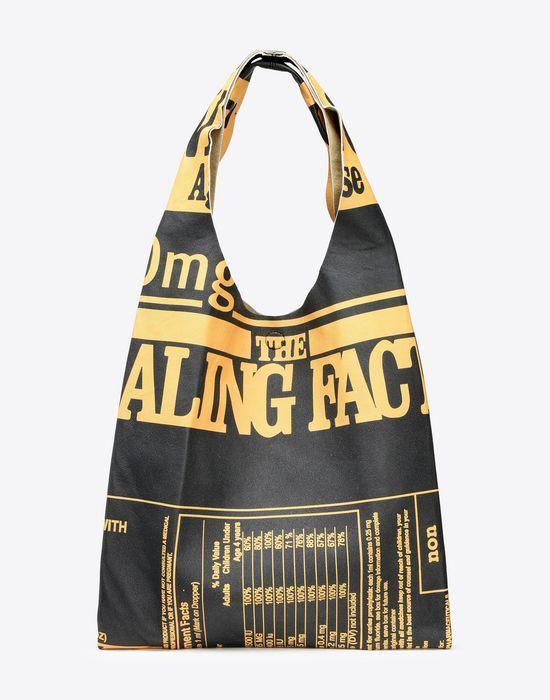 MAISON MARGIELA Vitamin leather bag Tote [*** pickupInStoreShipping_info ***] f