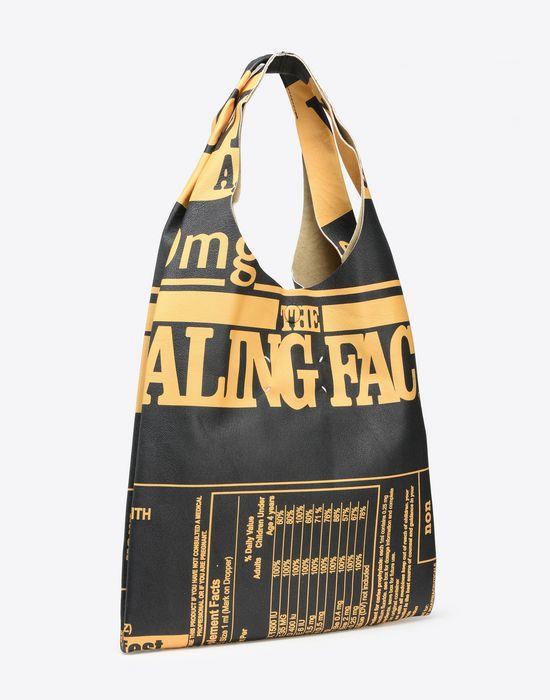 MAISON MARGIELA Vitamin leather bag Tote [*** pickupInStoreShipping_info ***] r