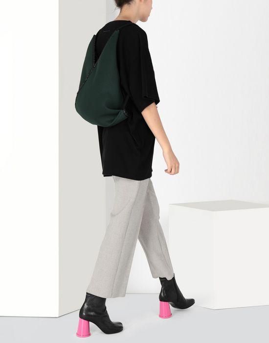 MM6 MAISON MARGIELA Japanese net mesh rucksack Backpack [*** pickupInStoreShipping_info ***] b