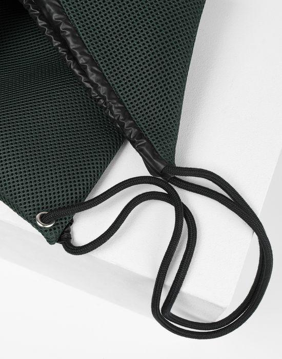 MM6 MAISON MARGIELA Japanese net mesh rucksack Backpack [*** pickupInStoreShipping_info ***] e