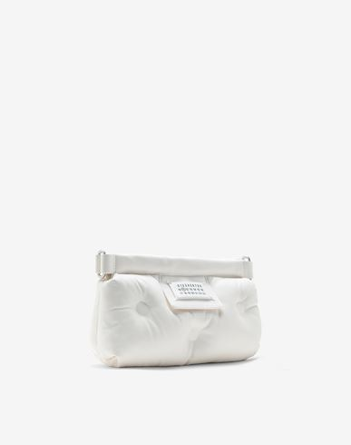 MAISON MARGIELA Pochette Damen Tasche Glam Slam, Red Carpet-Edition r