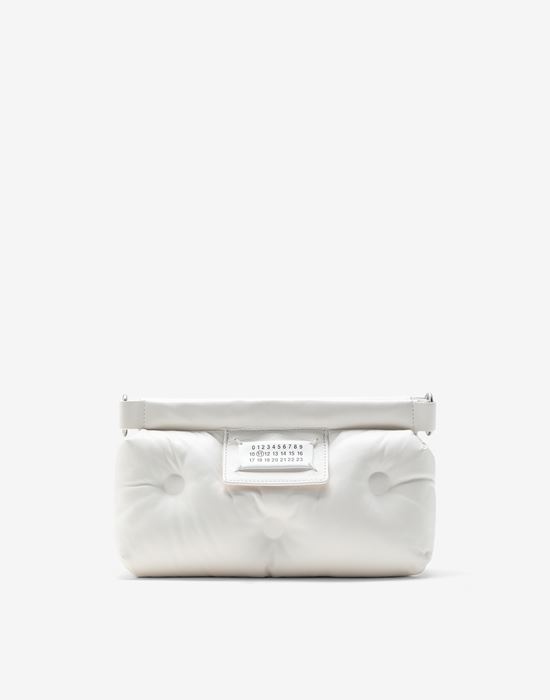 MAISON MARGIELA Red carpet Glam Slam bag Clutch [*** pickupInStoreShipping_info ***] f