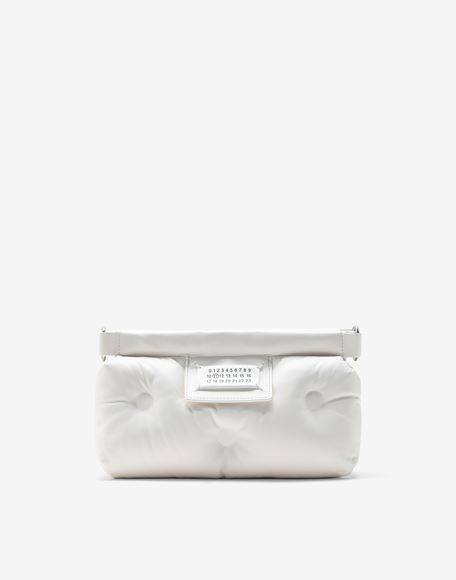 MAISON MARGIELA Tasche Glam Slam, Red Carpet-Edition Pochette Dame f