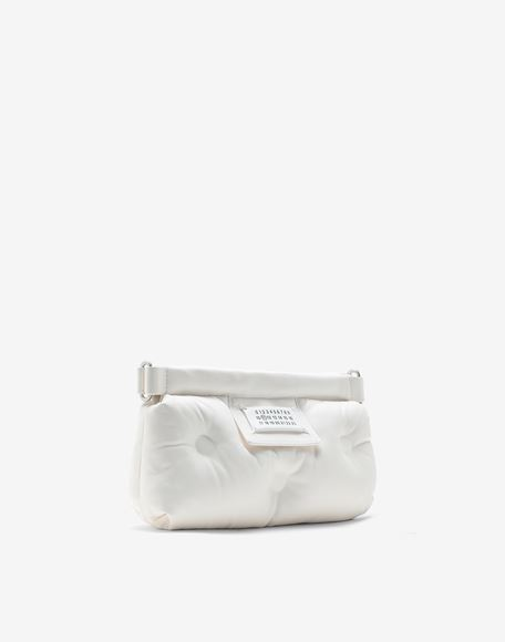 MAISON MARGIELA Tasche Glam Slam, Red Carpet-Edition Pochette Dame r