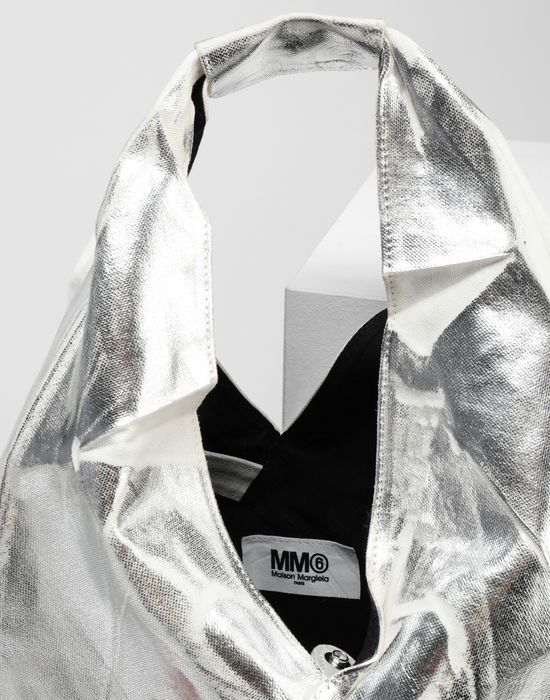 MM6 MAISON MARGIELA Japanese metallic bag Handbag [*** pickupInStoreShipping_info ***] d