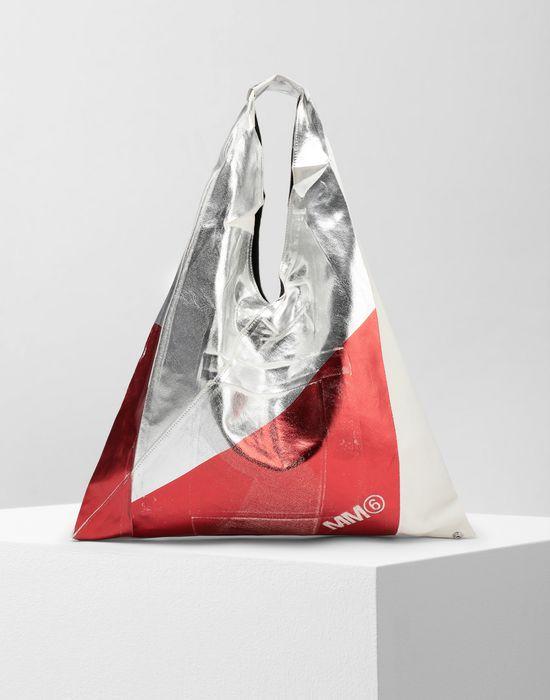 MM6 MAISON MARGIELA Japanese metallic bag Handbag [*** pickupInStoreShipping_info ***] f