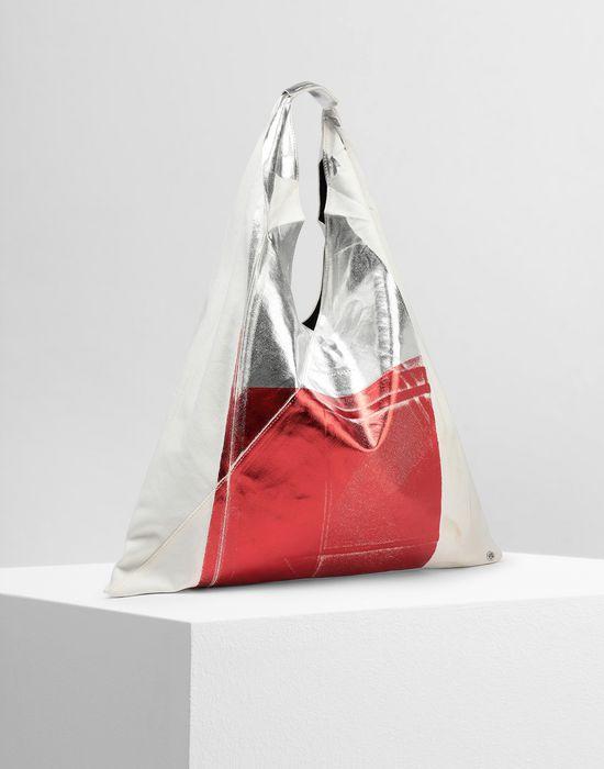 MM6 MAISON MARGIELA Japanese metallic bag Handbag [*** pickupInStoreShipping_info ***] r