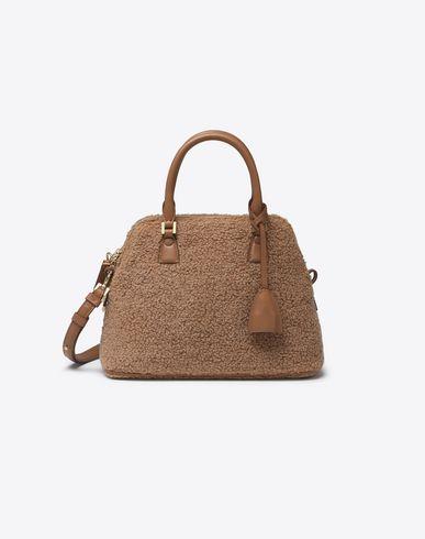 MAISON MARGIELA Textured Mini 5AC bag Shoulder bag Woman f
