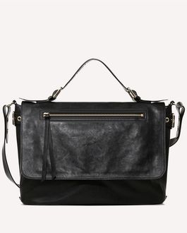 REDValentino Shoulder bag Woman PQ2B0746ZHH 0NO a