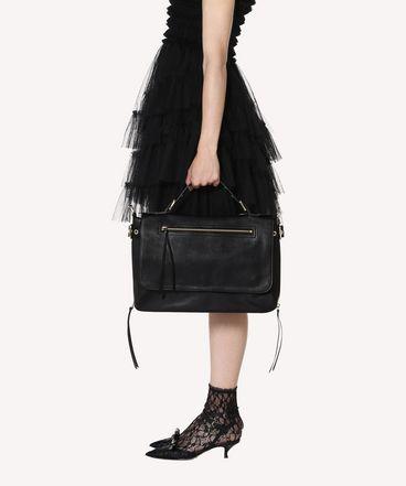 REDValentino QQ2B0B00NZW 0NO Handbag Woman b