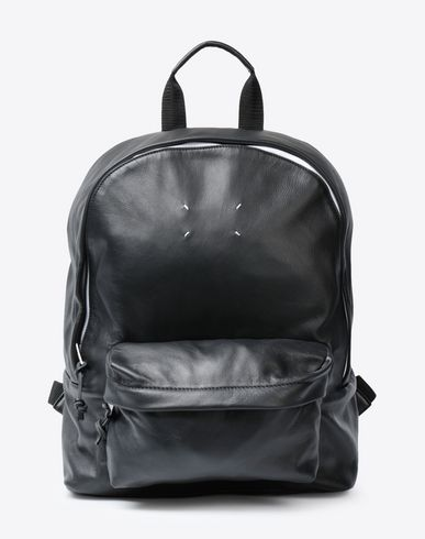 MAISON MARGIELA Backpack Man 'Stereotype' backpack f