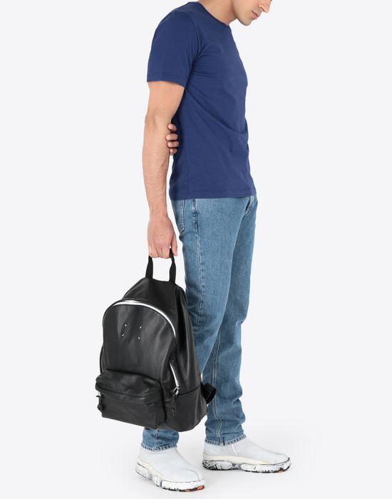 MAISON MARGIELA 'Stereotype' backpack Backpack [*** pickupInStoreShippingNotGuaranteed_info ***] b