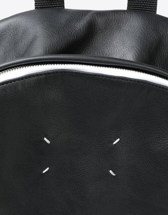 MAISON MARGIELA 'Stereotype' backpack Backpack [*** pickupInStoreShippingNotGuaranteed_info ***] e