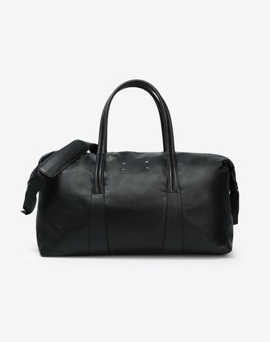 MAISON MARGIELA 旅行かばん [*** pickupInStoreShippingNotGuaranteed_info ***] セーラー トラベル バッグ f