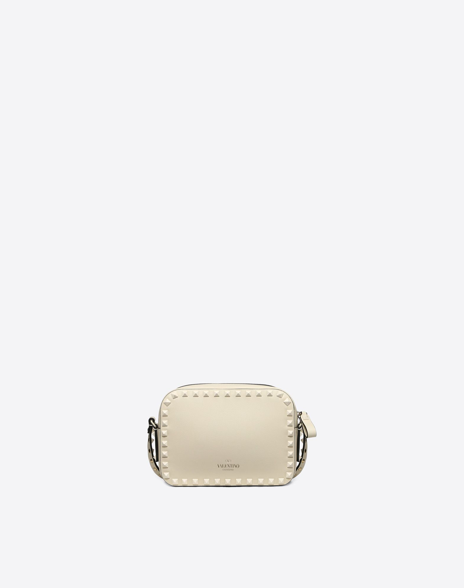 VALENTINO GARAVANI Rockstud Cross-body Bag CROSS BODY BAG D d