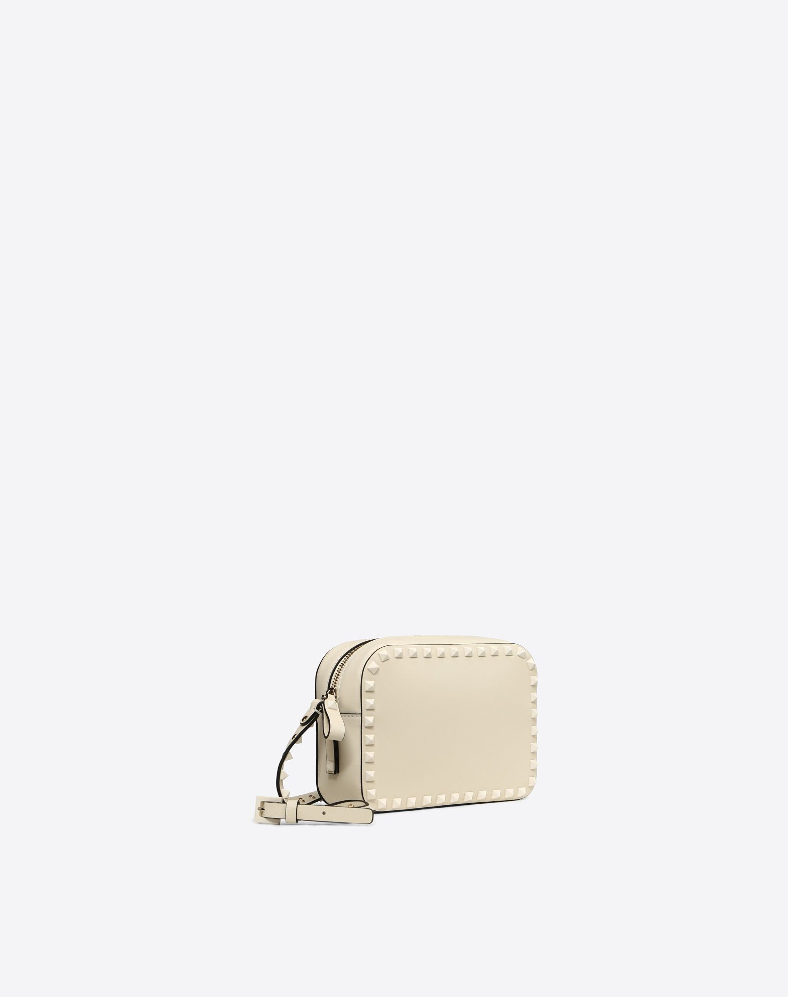 VALENTINO GARAVANI Rockstud Cross-body Bag CROSS BODY BAG D r
