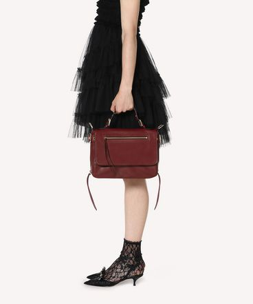 REDValentino QQ2B0B01NZW W53 Handbag Woman b