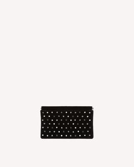 REDValentino SLEEK CLUTCH
