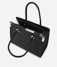 KARL LAGERFELD K/Rocky Leather Tote Bag 9_f
