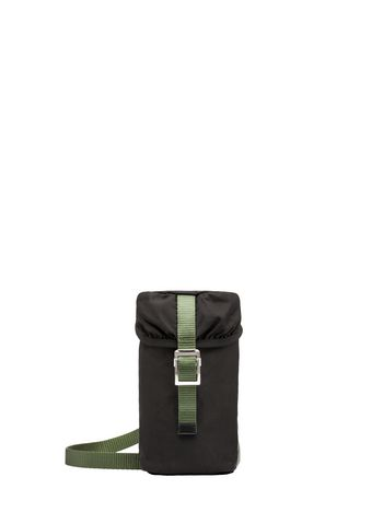 Marni Cordura shoulder bag Man