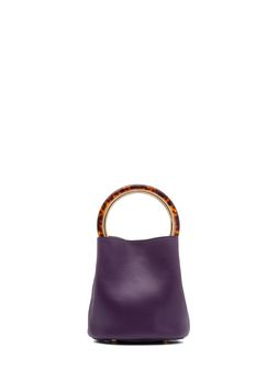 Marni Calfskin PANNIER bag Woman