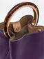 Marni Calfskin PANNIER bag Woman - 4