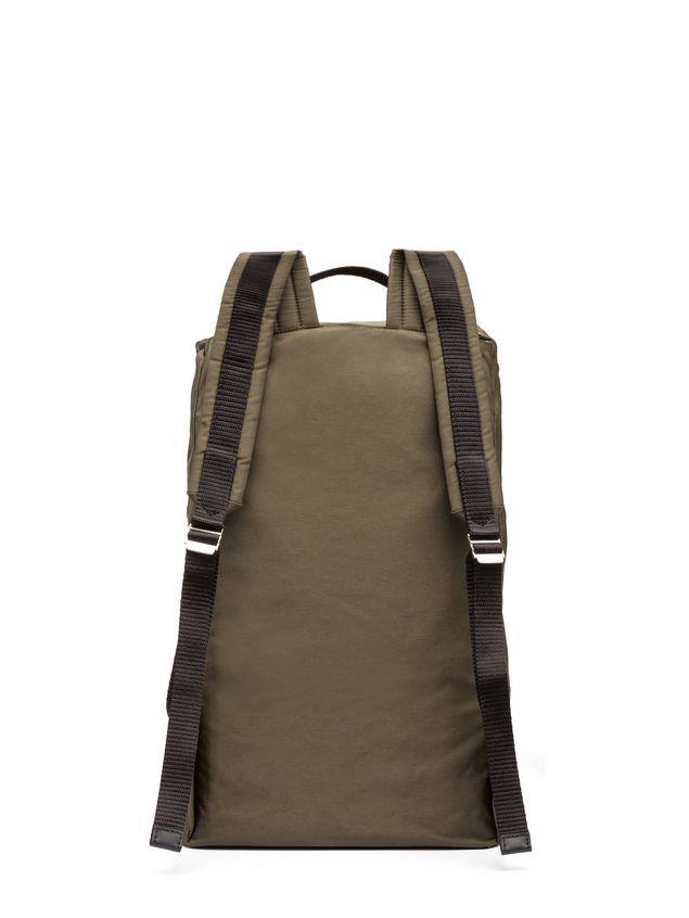 Marni Cordura backpack Man