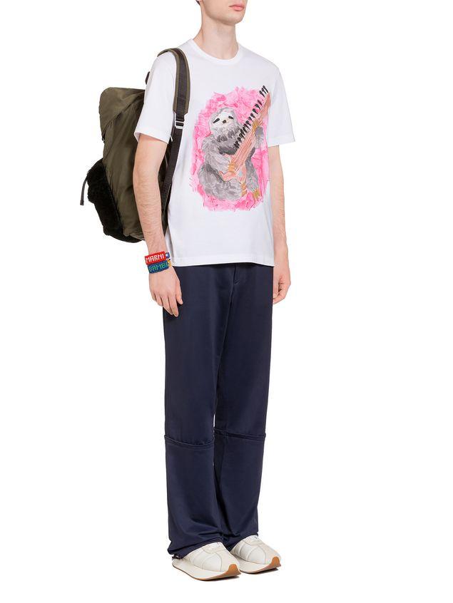 Marni Cordura backpack Man - 5
