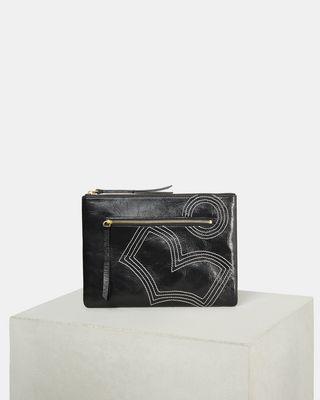 NETAH clutch bag