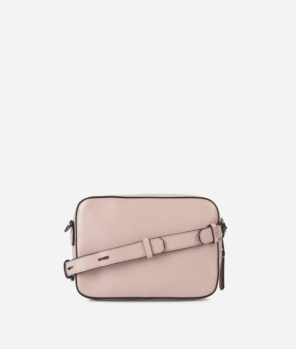KARL LAGERFELD K/Signature Leather Camera Bag Crossbody Bag Woman d