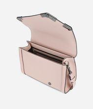 KARL LAGERFELD K/Rocky Leather Shoulder Bag 9_f