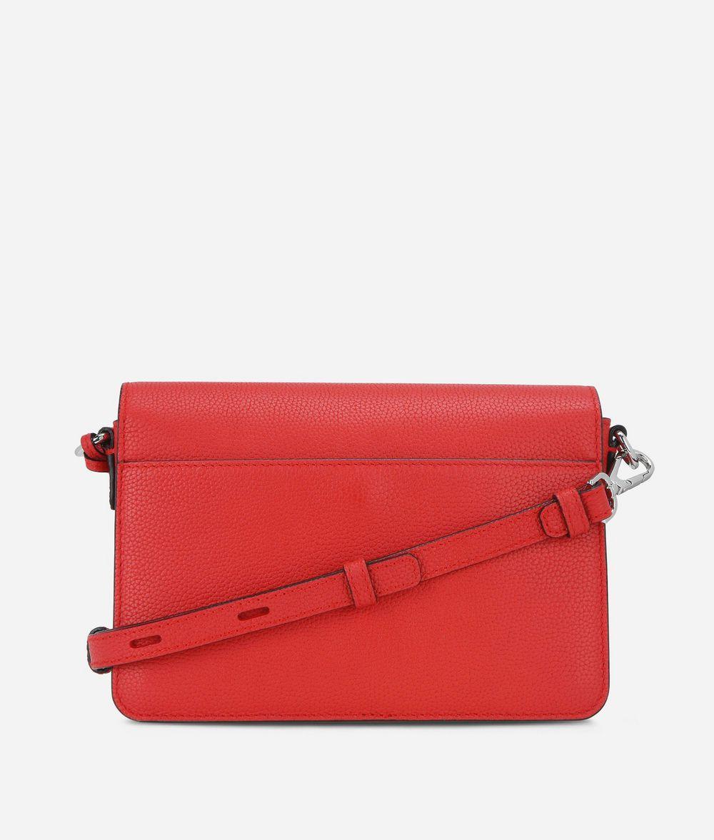 KARL LAGERFELD K/Karry All Leather Shoulder Bag Shoulder bag Woman d