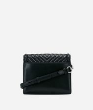 KARL LAGERFELD K/Klassik Quilted Leather Crossbody Bag 9_f
