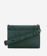 KARL LAGERFELD K/Rocky Small Leather Shoulder Bag 9_f