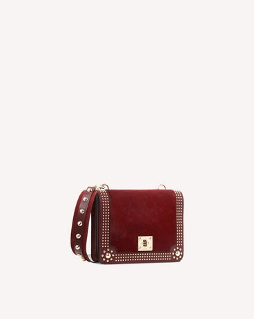 REDValentino QQ2B0A89KTV W53 Shoulder bag Woman f