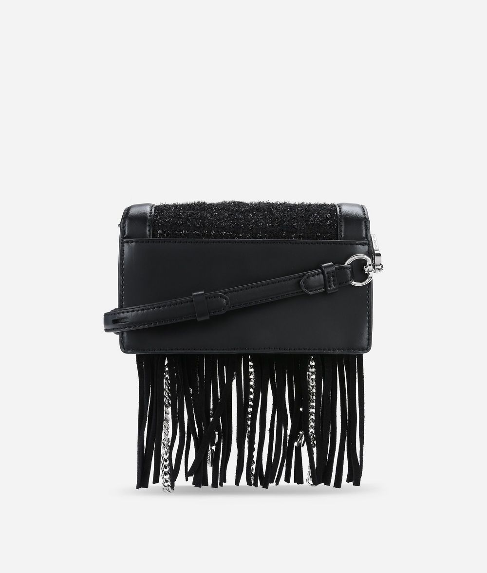 KARL LAGERFELD K/Klassik Pins Crossbody Bag Crossbody Bag Woman d