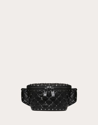 VALENTINO GARAVANI Double handle bag D Demilune Small Double Handle Bag f