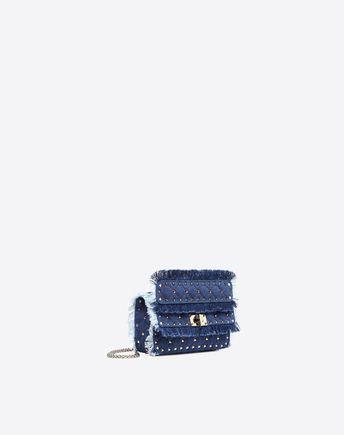 VALENTINO GARAVANI Shoulder bag D Side Bow Crossbody Bag r