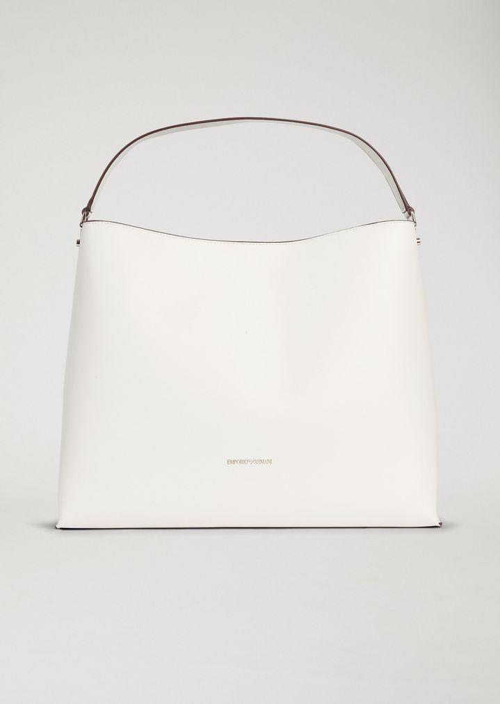 8dca9dad0ebd Shoulder Bag In Faux Leather