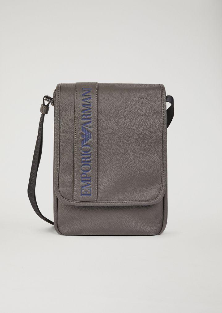 ae7d913256e0 Crossbody Bag With Logo