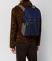 BOTTEGA VENETA ATLANTIC CALF INTRECCIATO CHECKER BACKPACK Backpack Man ap