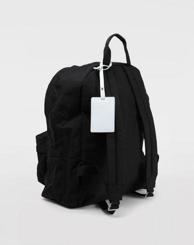 バッグ ステレオタイプ バックパック ブラック