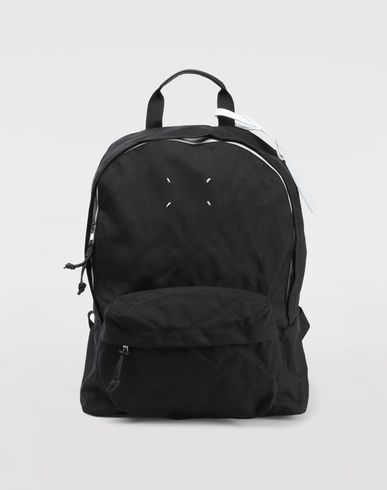 BAGS 'Stereotype' backpack Black