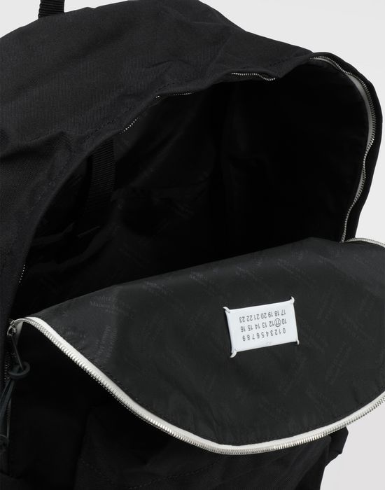 MAISON MARGIELA 'Stereotype' backpack Fanny pack [*** pickupInStoreShippingNotGuaranteed_info ***] a