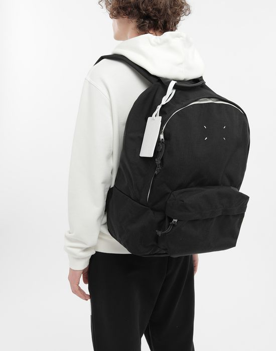 'stereotype' Backpack Men Margiela Maison  SfBwOq5