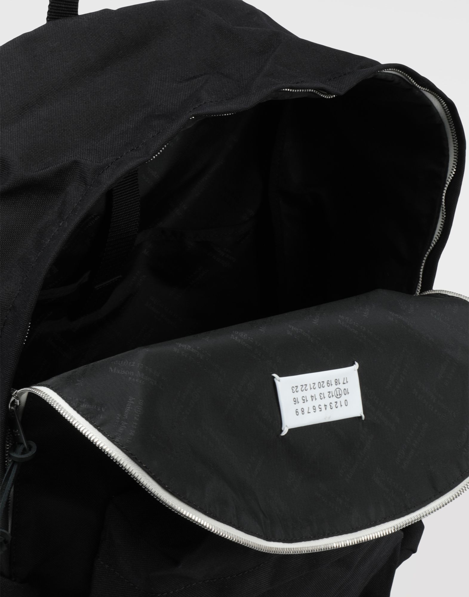 MAISON MARGIELA 'Stereotype' backpack Rucksack Man a