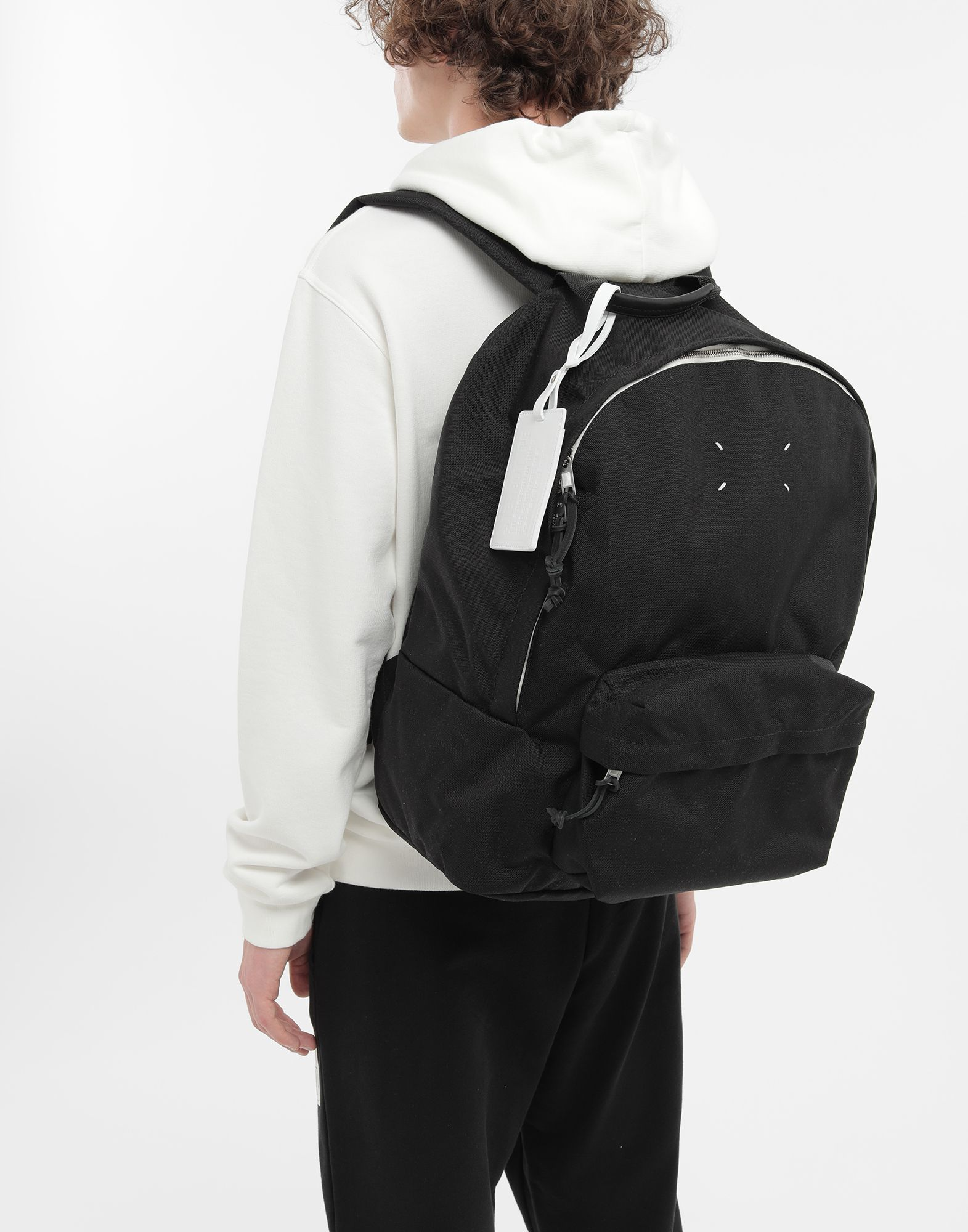 MAISON MARGIELA 'Stereotype' backpack Backpack Man r