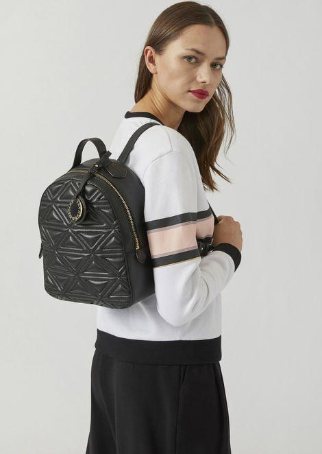 EMPORIO ARMANI Backpack [*** pickupInStoreShipping_info ***] r