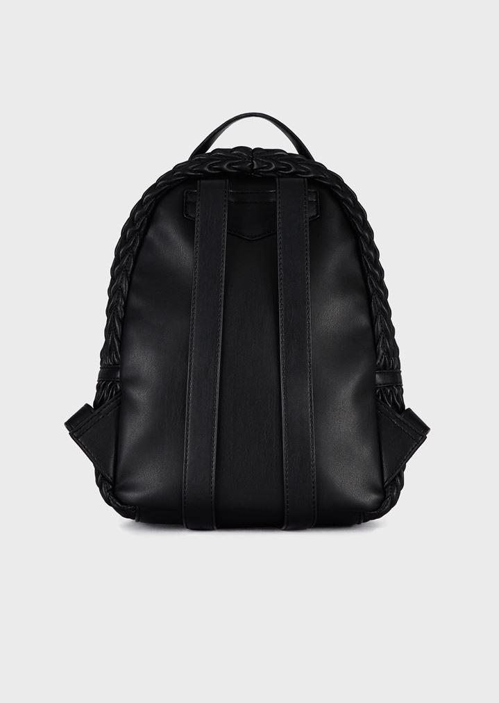 59dab1c2e2ad ... EMPORIO ARMANI Backpack Woman e ...