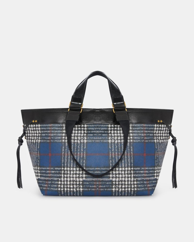 WARDY NEW Shopper ISABEL MARANT